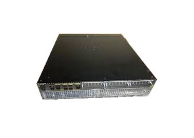Brand Sealed Cisco 4400 Series Router , Cisco Voice Bundle SR4451-X-VSEC/K9