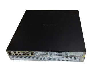 4451 Series Networking Cisco ISR Router Security Bundle ISR4451-X-SEC/K9