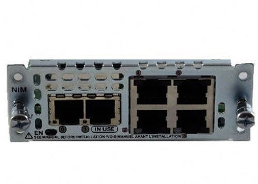 Gigabit Ethernet Cisco ISR 4451 AX Bundle With APP And SEC License ISR4451-X-AX/K9