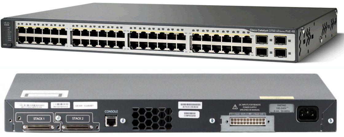 Learn These Cisco 3750 Switch Configuration Step By Step