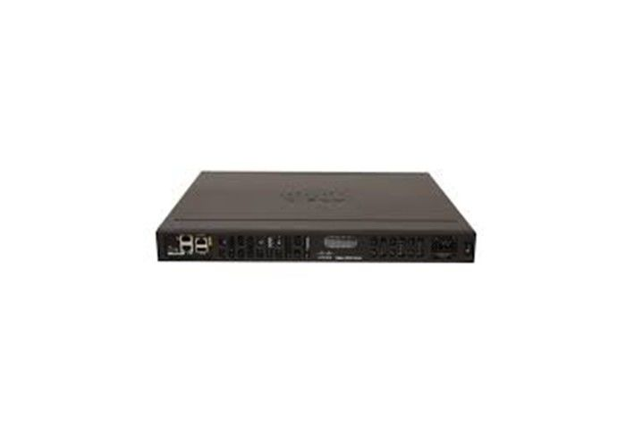 1 RU Cisco 4300 Series Router , Cisco Branch Office Router ISR4331