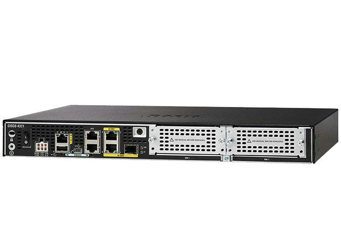 ISR4431-AX/K9 Cisco ISR Router Cisco Isr 4431 Ax Bundle With App And