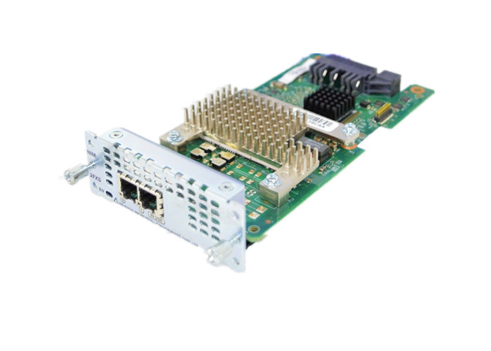 CISCO Two-port voice interface card NEW Sealed VIC2-2FXS